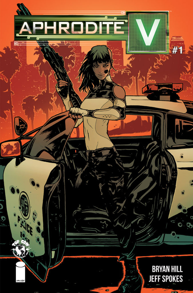 Top Cow Solicitations For July 2018